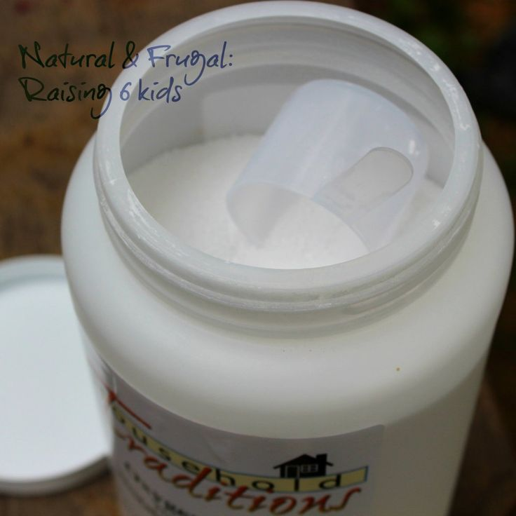 #NFR6K Review: Oxygen Bleach (Tropical Traditions) DIY ideas -Cleaning -Laundry -Kitchen - Bathroom Blog Post Natural & Frugal: Raising 6 kids. Great DIY recipes