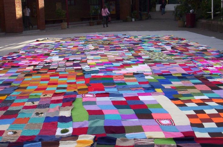 Mejores 67 im genes de reciclar sustentable en pinterest - Reciclar restos de lana ...