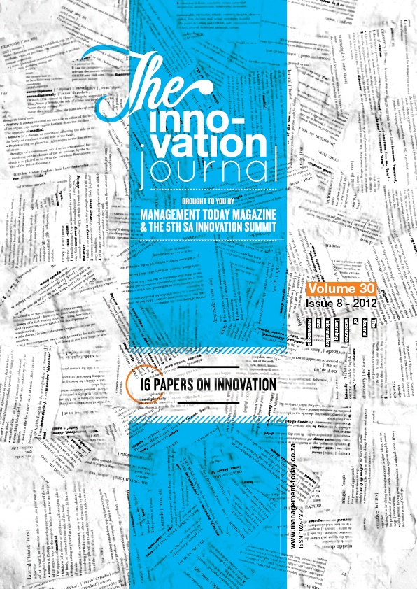 A special issue of Management Today magazine is available soon in conjunction with the 5th SA Innovation Summit at www.management-today.co.za or go to www.innovationsummit.co.za to learn more about this amazing event!