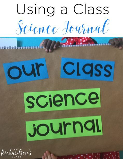 Get started with a class science journal for your little learners with these simple instructions! See how this teacher incorporates interactive and shared writing into her routine!