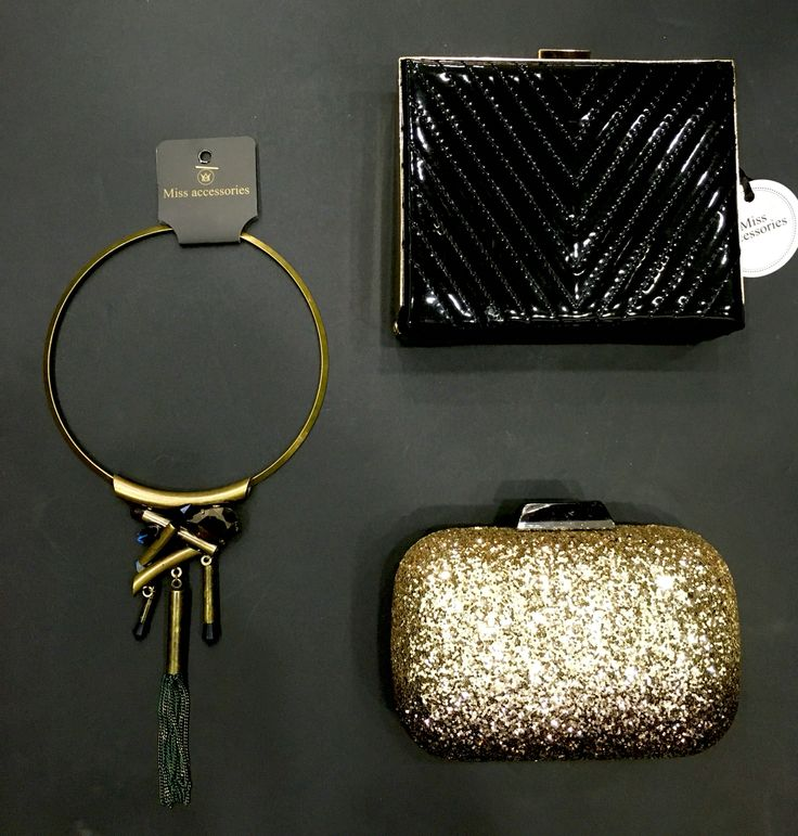 #sparkle and #shine Miss Accessories