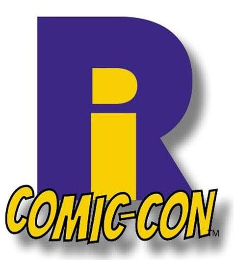 Rhode Island Comic Con screens New Media Film Festival - Best of Webseries, Machinima, Digital Comics, LGBT, Mobile, Shorts & Music video winners