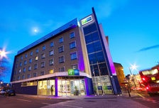London Hotels - InterContinental Hotels Group - London - Earl's Court Hotel in London