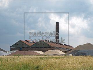 Oude steenfabriek Kekerdom - Ombouw oliestook naar gasgestookt. Engineering gasinstallatie.