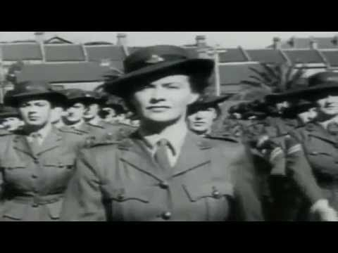 Australian War Heroes Song