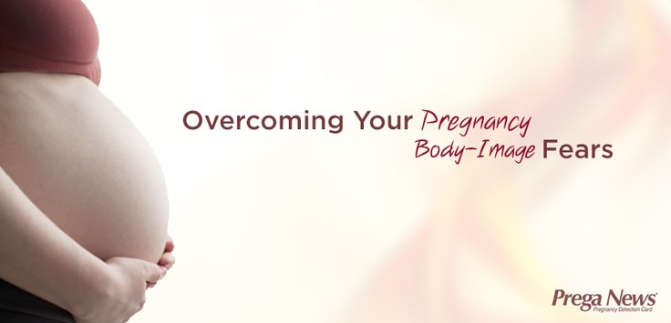 Coping with #ChangingBody during #Pregnancy
