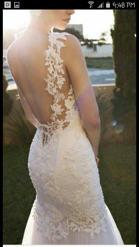 wedding dress hire cape town northern suburbs%0A Editors u     Picks  Hottest Backless Wedding Dresses of       MODwedding