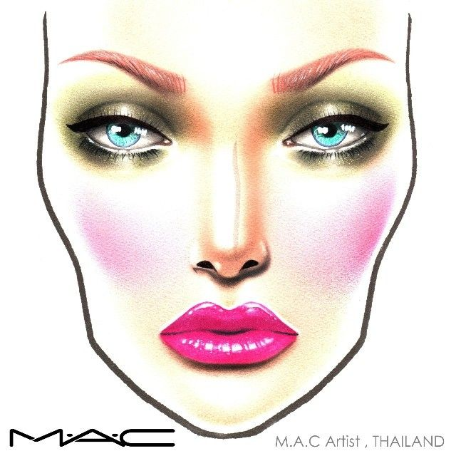 FICTION / PINK POODLE M•A•C by Request  Your favorite shades are back online exclusively.  #maccosmetics #byrequest #vote #online #community #makeup #cosmetics #springsummer2014 #facecharts #facechart #macfacechart #macfacecharts #facechartmac #maccosmeticsthailand