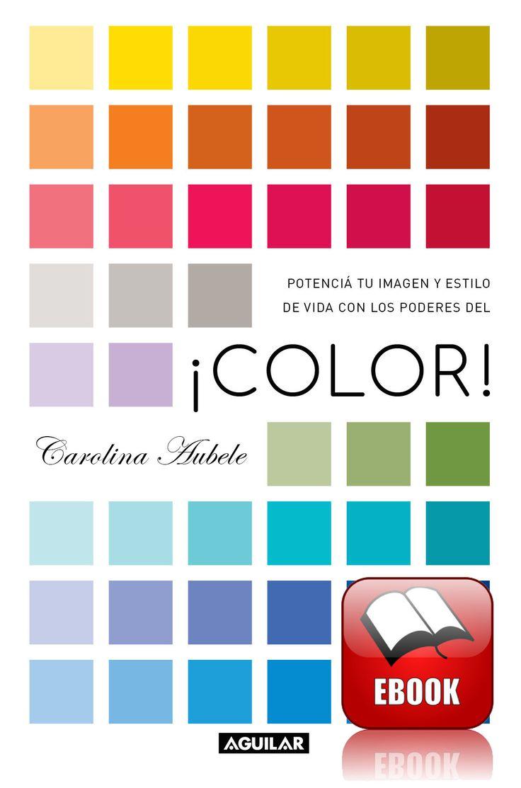 Las mejores 10 ideas de Nuevo Libro COLOR! por Carolina Aubele ideas ...