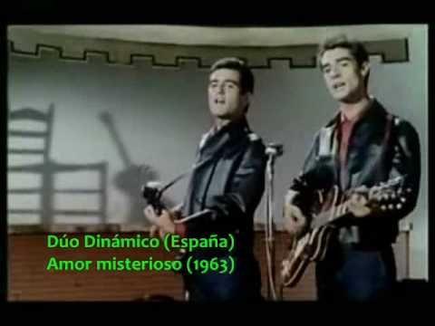 200 mejores canciones en español de los 60's (20-11)