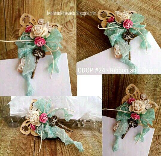 Paper clip - DIY