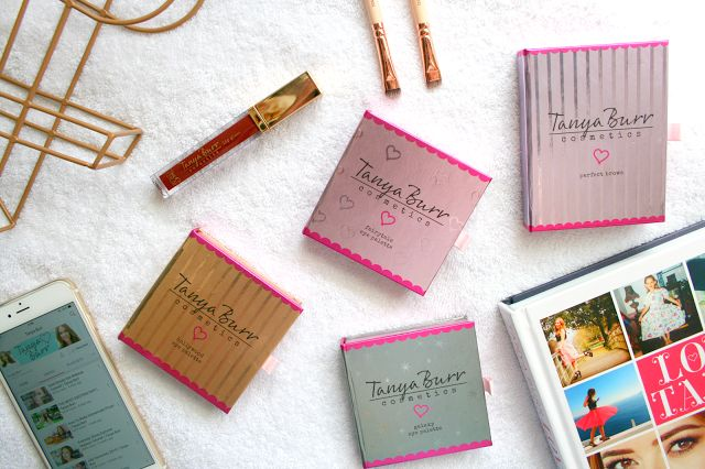 Tanya Burr Cosmetics || Keep Dreaming