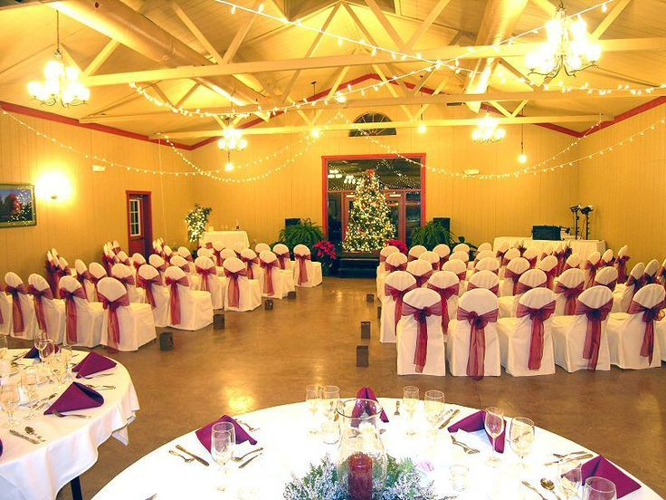 Ceremony And Reception In Same Room: 17 Best Images About Hallowedding On Pinterest