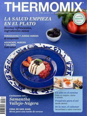 (092) jun 16 la salud empieza en el plato by magazine - issuu