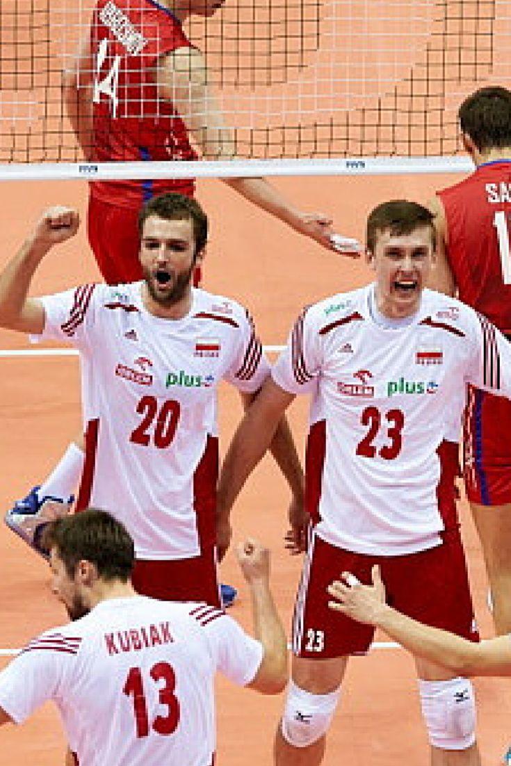 Rosja rozbita w pył! Mistrzowskie otwarcie mistrzów świata.