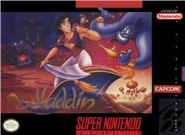 Disney's Aladdin (1993, SNES)... Best Super Nintendo Game of all time!