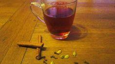 Rotbusch Chai Tee