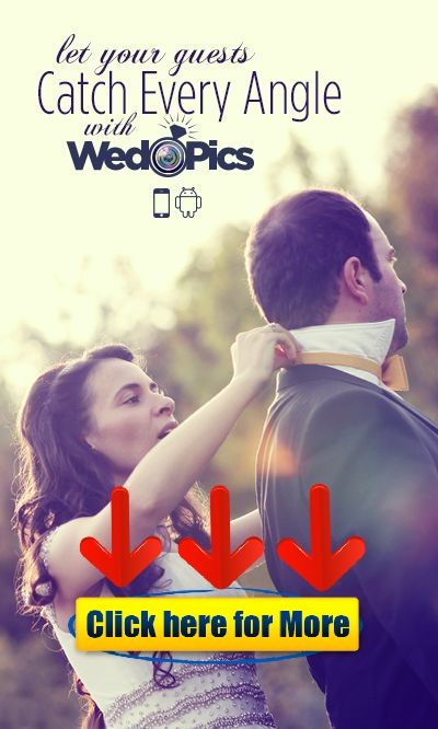 Wedpics The 1 Photo Video App For Weddings Your Guests Their