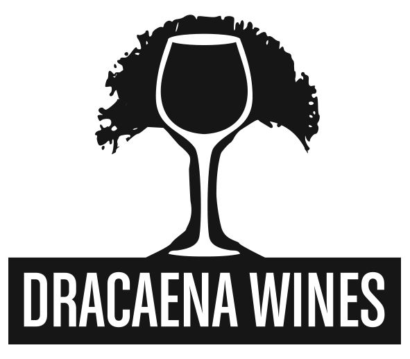 Our winery name. Dracaena is the genus name for Draco Tree.