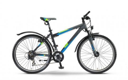 Bicicleta ATB Winora Streethammer MTB - o bicicleta complet utilata pentru oras  #bicicletaATB #bicicletawinora #winorabike #perfectbike