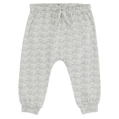 Konges Sløjd bukser, sea shell, off white. Køb hos Naturebaby