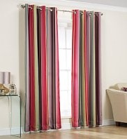 Bloom Stripe Curtains from M&S