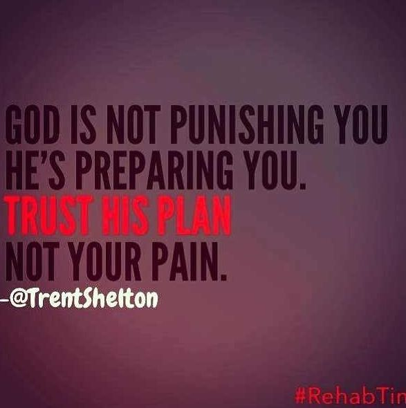 Quotes About Trusting Gods Plan Quotes About Trusting In Gods Plan