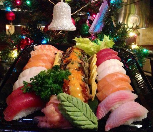 68 best sumeshi makizushi nigirizushi images on pinterest - Mika japanese cuisine bar ...