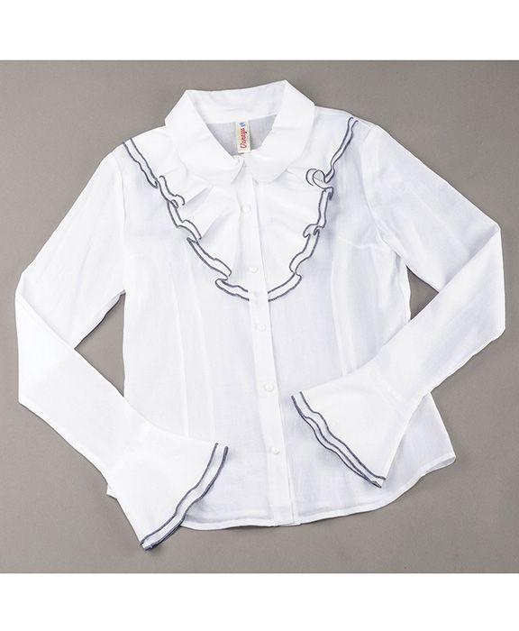 Блузка, 19556053 со скидкой 25%, цена 960 руб — купить в клубе распродаж Mamsy.ru