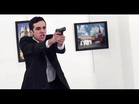 Assassinato do Embaixador Russo: O que não te contaram   Paul Joseph Wat...