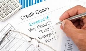 Tips for improving your credit rating score