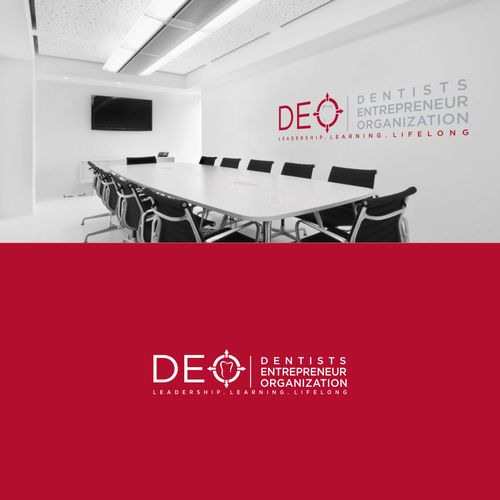 DEO Dentists Entrepreneur Organization 鈥?20Major Consultant Powerhouse Needs Rebranding Starting with Logo