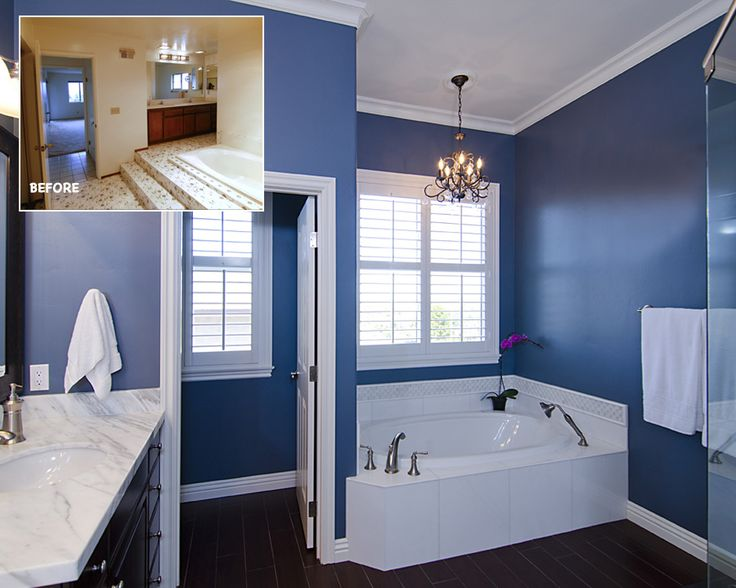 12 Best Before And After Home Renovations And Remodels Images On Stunning San Diego Bathroom Remodeling Inspiration