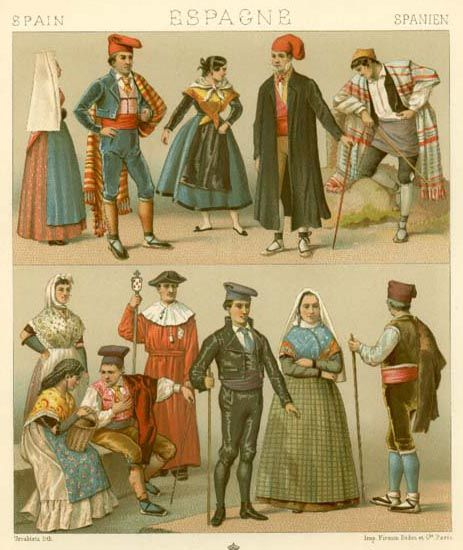 An introduction to the american identity in 18th and 19th century