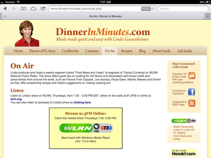 DinnerInMinutes.com