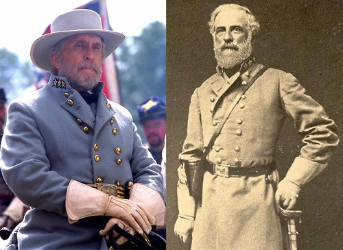 an analysis of the movie gods and generals God essays essay on god: essay examples, topics, questions, thesis statement god essay examples frankenstein character analysis viktor frankenstein.