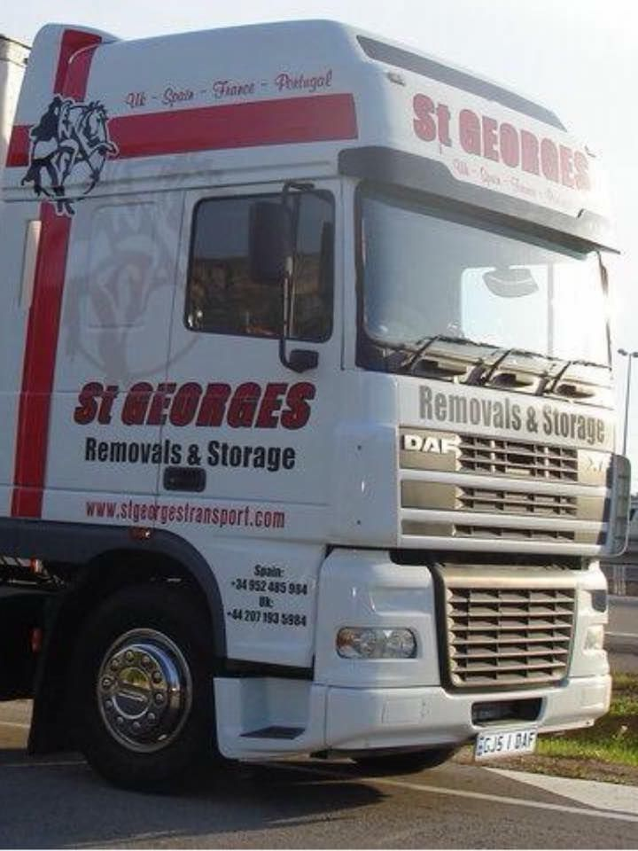 Russell Oliver - DAF with 1.3 million miles