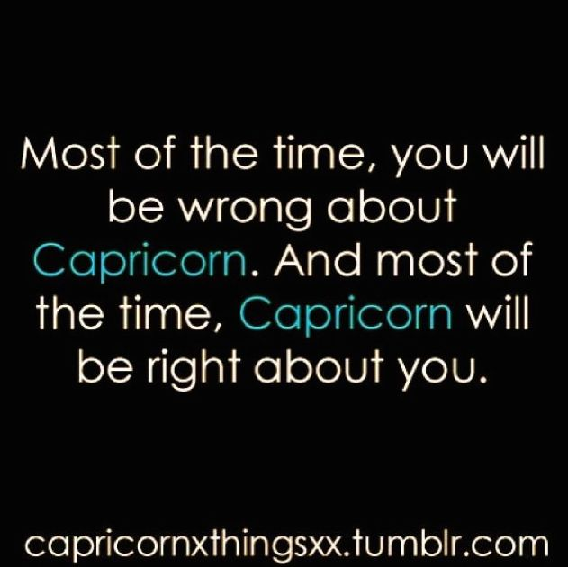 how to make a capricorn man miss you