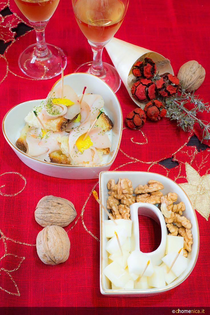 L'aperitivo delle feste con le ceramiche Bialetti @ominocoibaffi : un cuore di passione e una D di dhomenica.it! http://www.dhomenica.it/index.php/blog-dh/l-aperitivo-delle-feste