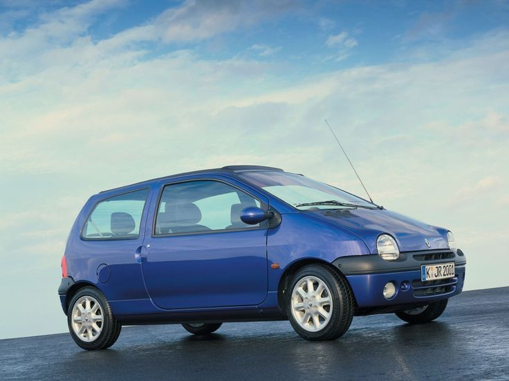 7 Best Twingo Images On Pinterest Cars Autos And Automobile
