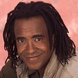Saturday Night Live: Cast members and writers A-Z in alphabetical order. Tim Meadows.