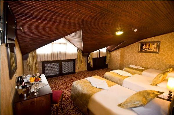 ..:: Balin Hotel ::..