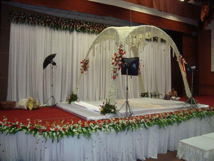 Flowers Garland Hindu Wedding Make Hindu Wedding Garland Indian