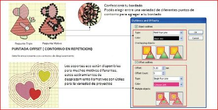 Digitizer Mbx   Janome Argentina   DETALLES PARA SU BORDADO