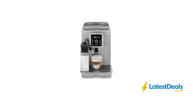Black Friday Price Now! DELONGHI Bean to Cup Coffee ...