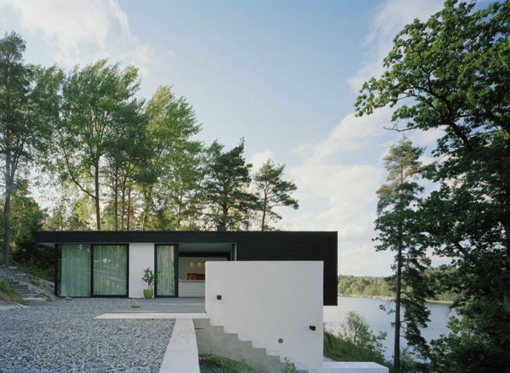 234 best Dwellings of Scandinavia images on Pinterest