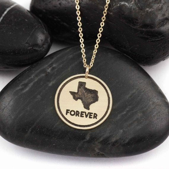 Texas Forever. Friday Night Lights. Dillon by ANORIGINALJEWELRY