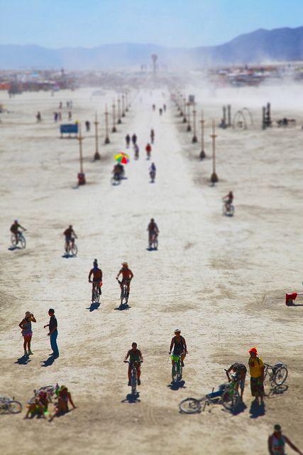 by Croshane, Burning Man