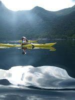 njord - adventurous experience