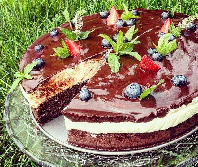 Míša dort – Mazané dorty